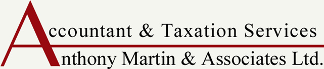 Anthony Martin & Associates, Accountant & Taxation Services
